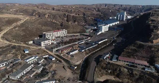 最新 百吉矿业李家沟煤矿事故 企业相关责任人被刑事拘留
