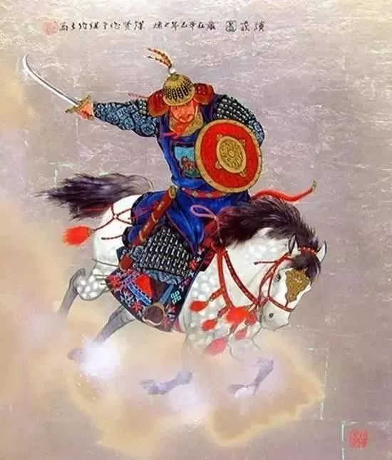 蒙古三次西征,改变了世界的历史_里海