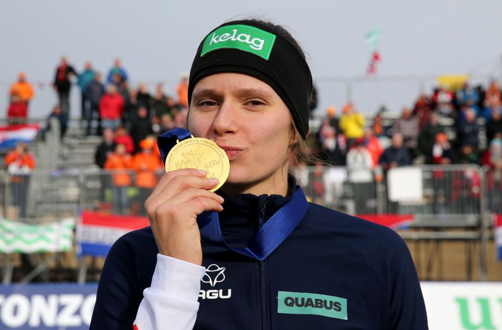 国际足联国家队排名 速滑欧锦赛赫尔佐格夺冠 克拉梅尔获生涯第10冠