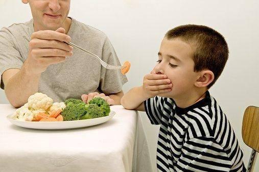 您知道怎么有效改善小儿厌食症吗?