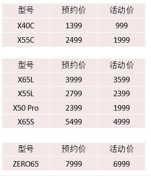 超级电视京东品牌日:999元购买心怡智能电视!