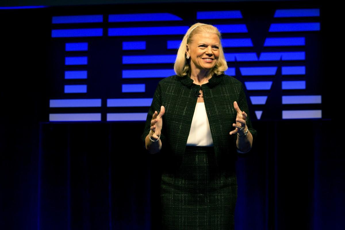 2019再裁员:IBM加速远离传统科技