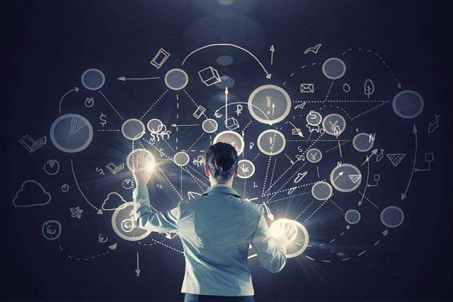 数字化供应链成发展趋势,物流企业该咋办?