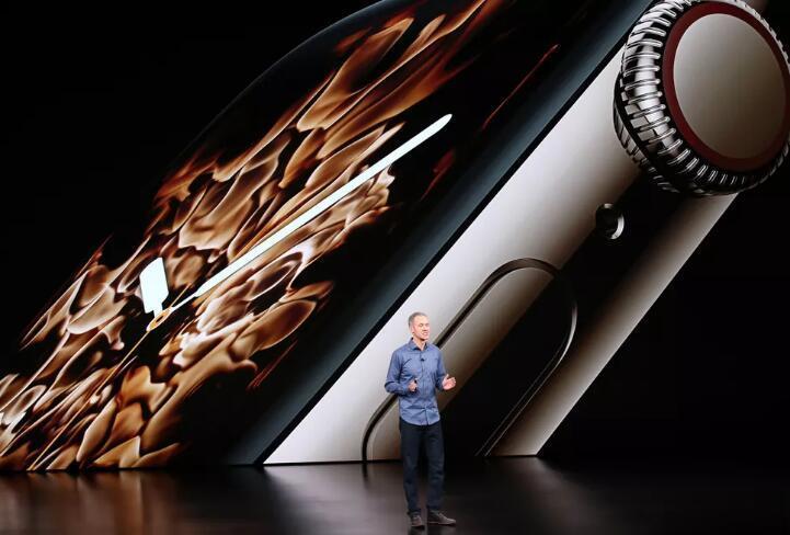 苹果:高通拒绝向iPhoneXS/XR提供芯片并拖累5G手机