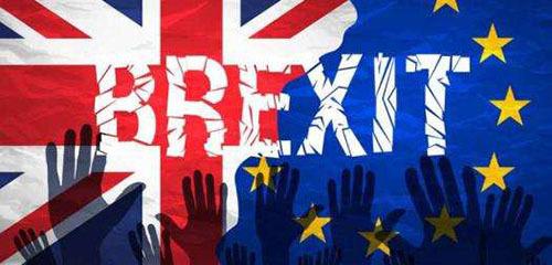 脱欧大战重头戏开始,英镑何去何从就看今天!