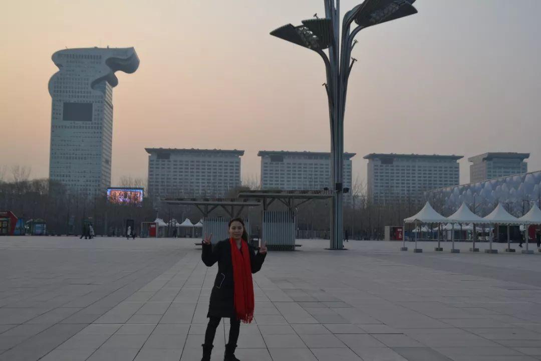 亚洲AV一次不同尋常的北京旅行盛宴