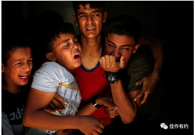 REUTERS:Pictures of the year 2018(2)