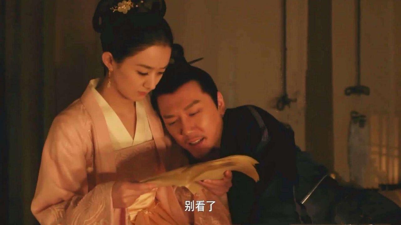 赵丽颖和曹翠芬戏里戏外都是情,赵丽颖合作过的演员关系都不一般