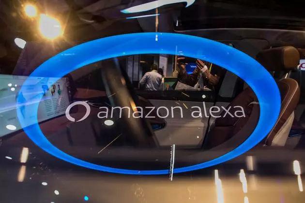 盘点:CES 2019内置亚马逊Alexa或谷歌Assistant的十大