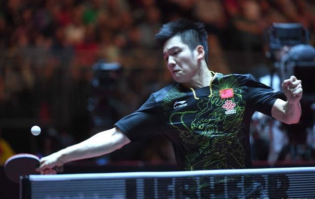 乒乓球匈牙利公开赛男单抽签出炉!三人分在不同半区避免内战