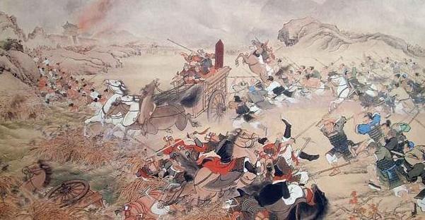 """陕西一件青铜器的意外发现,口口相传3000年的""""牧野之战""""终于有了定论"""