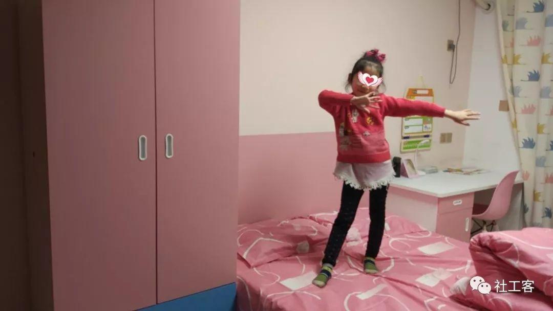 如何给予儿童从环境到心灵的关爱?-案例分享