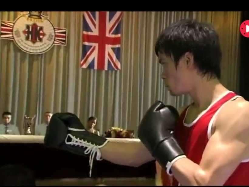 李小龙在校际拳击比赛,为何最后能够反败为胜?