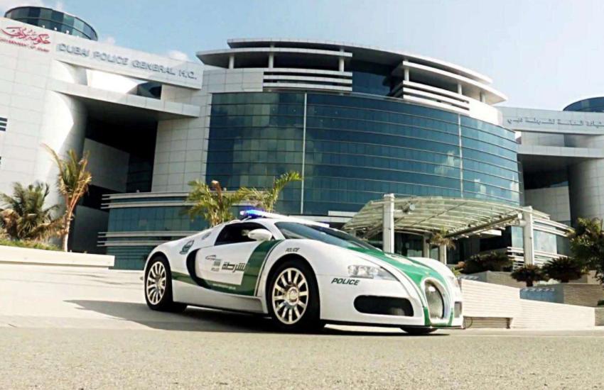 給你6000元,你能在土豪的迪拜生活多少天? 網友:不敢相信