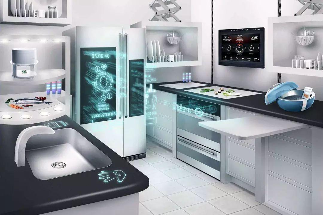 2019 CES 「9家科技厂商科技词盘点」