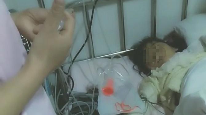 8岁女孩下体受伤案,究竟有无老师唆使?