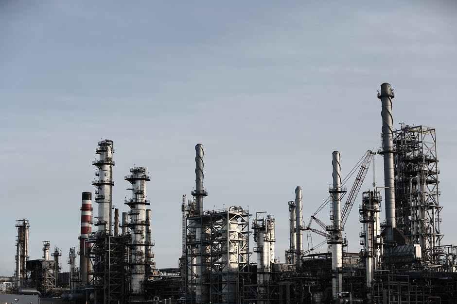 """结束""""五连跌"""",油价将迎2019年第一涨,今年油价会出现大涨"""
