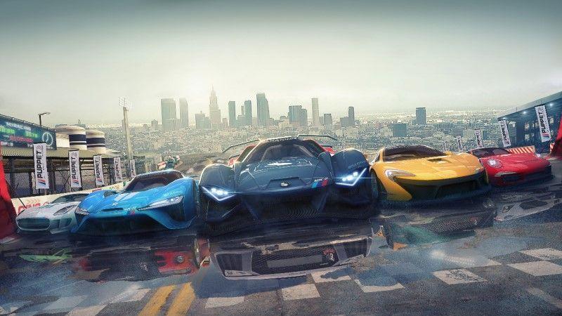 对标狂野飙车?小米赛车全平台发布:填补竞速手游空白
