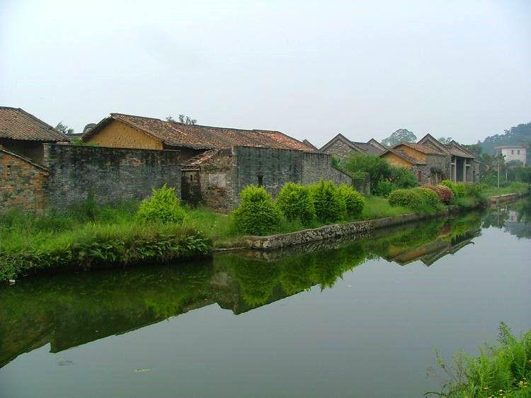 广州一座600年古村,村民都搬走了,游人为何还络绎不绝来参观?