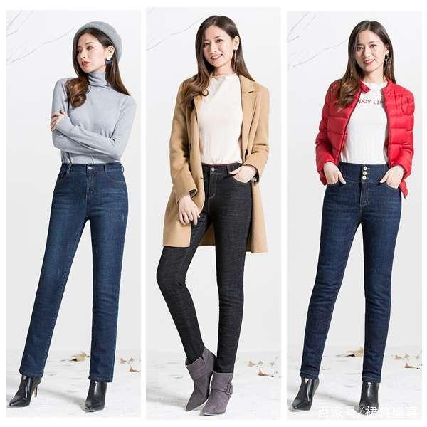 你的身材适合什么样的牛仔裤?这5种体型要注意,别乱穿衣!