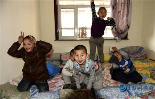 山西善缘慈善基金会将于18日赴应县南寺为44名孤儿捐赠爱心物资