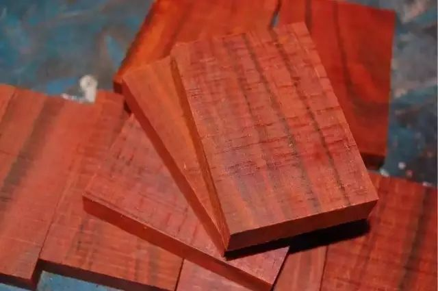 算一算!各种红木的出材率是多少?-木材市场