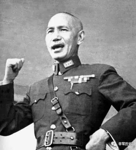 蒋介石武力收回澳门计划因什么原因搁浅了?
