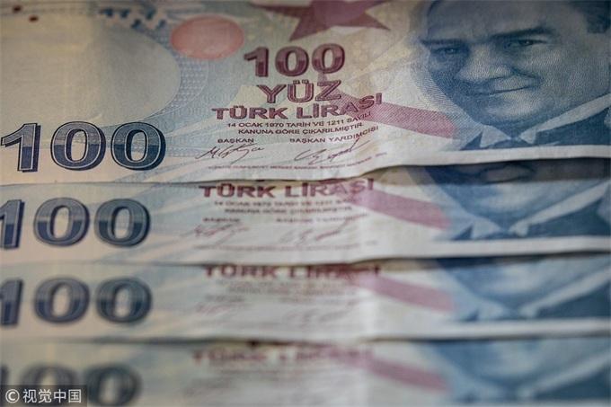 土耳其旅游安全嗎2019 2019年土耳其里拉或延續跌勢,這兩個因素將成為關鍵