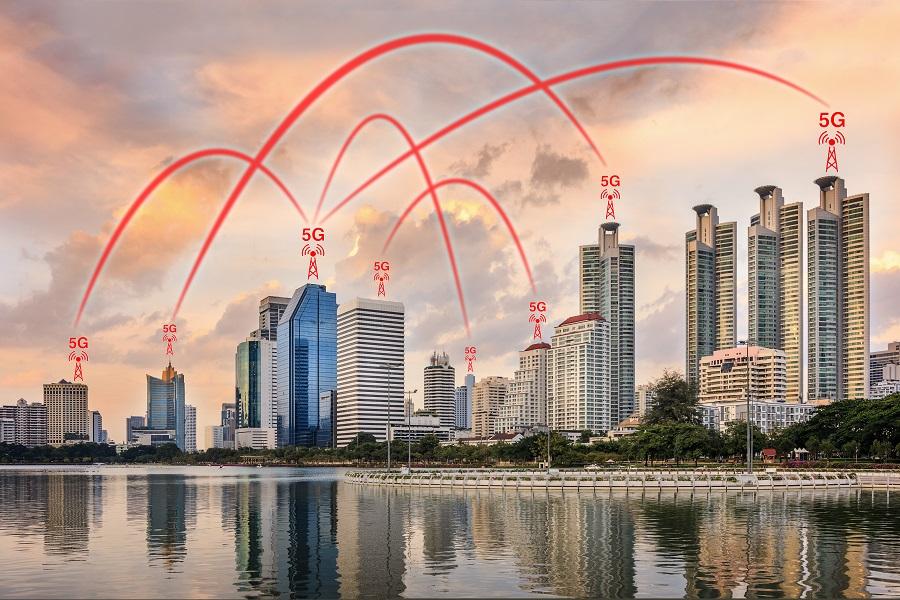 探寻5G赢家:新风口已至,家居企业如何趁势起飞?