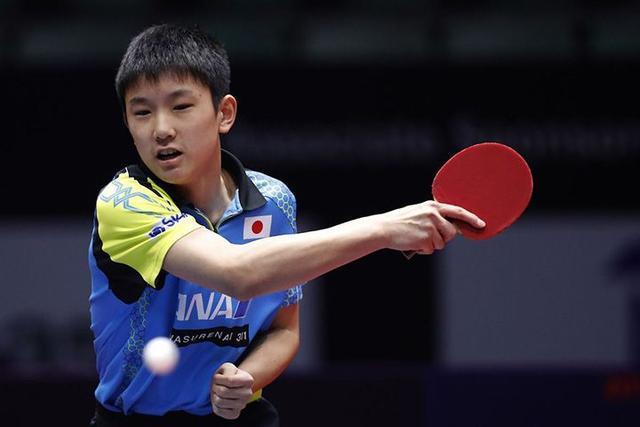 乒乓球是高智商运动,想要战胜对手,这几种套路球要掌握
