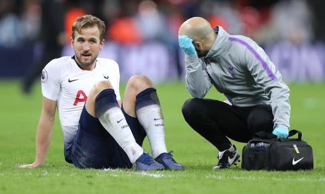 凯恩重伤缺席两个月,恒大正式买断保利尼奥