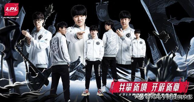 LPL春季赛两场BO3宁王拿下四局MVP,除了状态好还有什么原因?