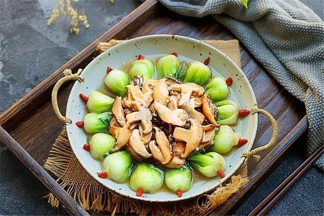 广东餐桌上的这几道菜, 简直美味极了!