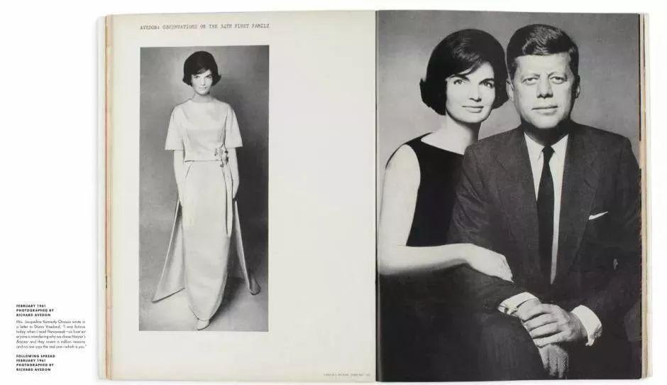 人物 前《VOGUE》主編時尚屆女魔頭 — 戴安娜·弗里蘭 形象穿搭 第14張