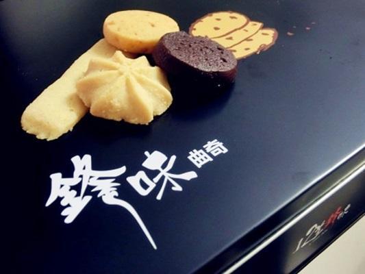 霆锋否认曲奇致癌真相来了!谢霆锋饼干哪里买四种味道是什么