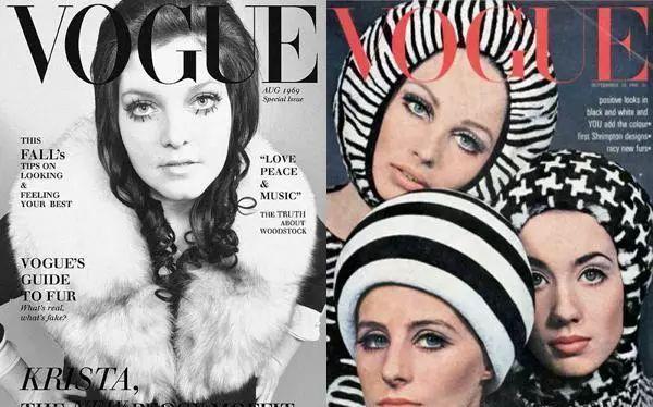 人物 前《VOGUE》主編時尚屆女魔頭 — 戴安娜·弗里蘭 形象穿搭 第17張