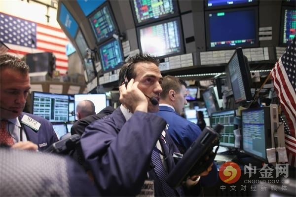 美股收高 投資人擺脫英退協議議會慘敗影響:脫歐協議被議會否決