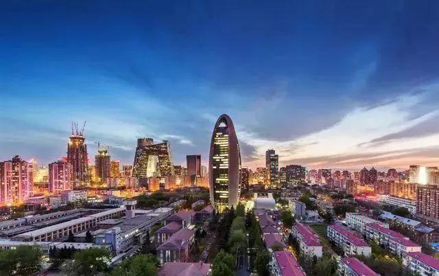 "GaWC《2018年世界级城市》:北京首次跻身世界一线城市""四强"""