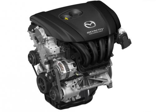 最新SUV车型二代CX-5带来全新驾驶体验