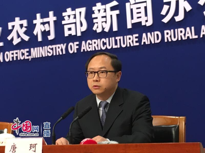 农业农村部:非洲猪瘟对市场影响有限春节前猪价总体稳定