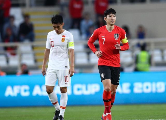 满足了!徐志摩:韩国世界杯2-0赢过德国 国足最好时可=德国最差!