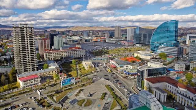 离开中国的外蒙古发展飞速?亲眼目睹后才知道,游客:失望