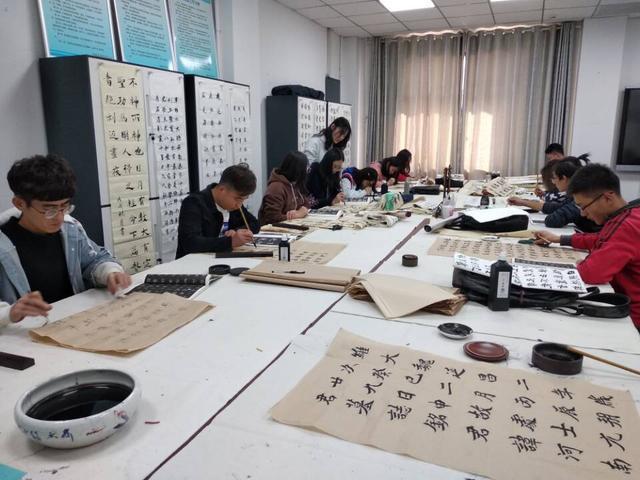 西安思源学院2019年艺术类专业招生介绍