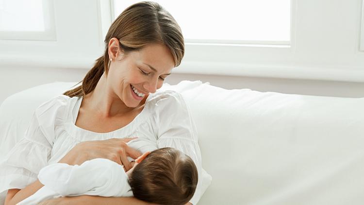 如何知道哺乳期宝妈奶水是否充足?主要看这5项指标,妈妈可自测