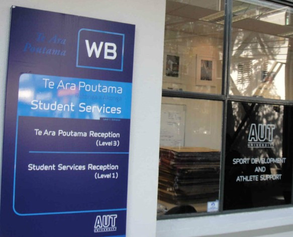 新西兰奥克兰理工大学商科研究生硕士专业课程汇总