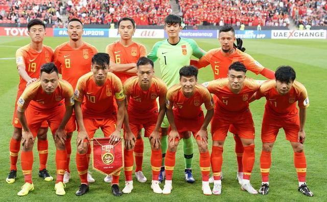 国足若击败韩国后,2大劲旅或争相输球:目的只为亚洲杯能走更远
