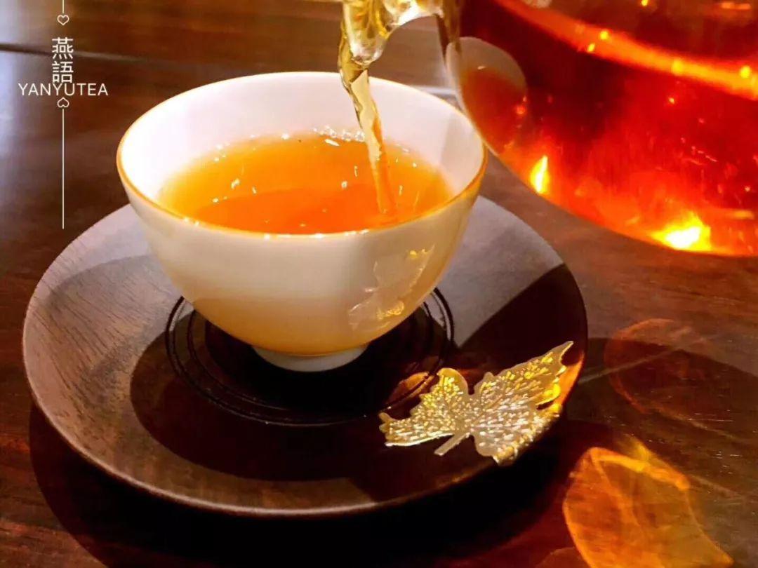 普洱茶减肥