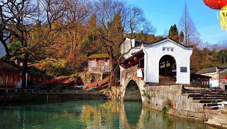 湖北这座小山村,先后走出36位皇帝,9千村民是刘氏皇族后裔