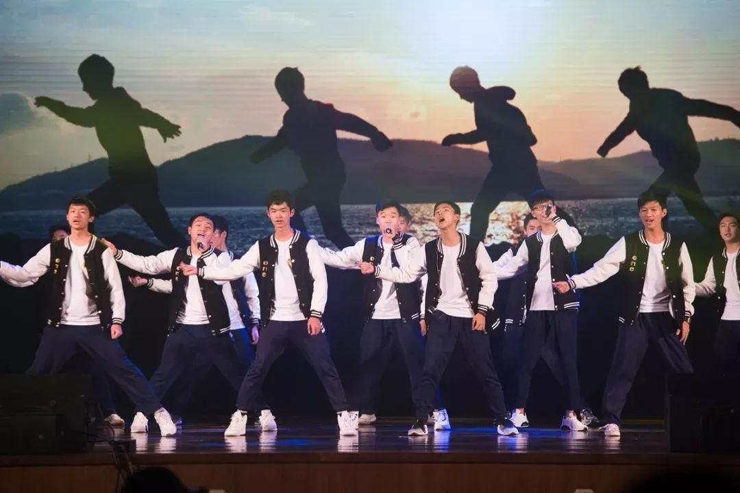 @所有人,广州市铁一中学年度大制作即将震撼上演!