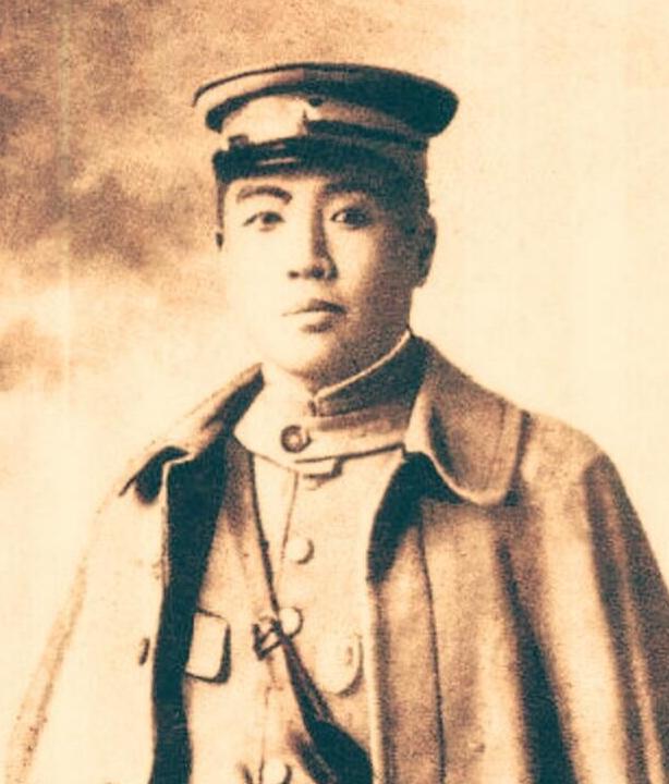 张作霖手下第一猛将姜登选,为什么最后死得很惨?